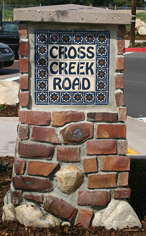 MTW-Cross-Creek-Sign
